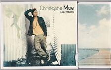 CD DIGISLEEVE 12T CHRISTOPHE MAE MON PARADIS DE 2008