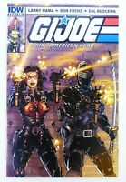 IDW G.I. JOE: A REAL AMERICAN HERO (2012) #177 BARONESS Snake Eyes B VARIANT NM