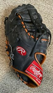 """Rawlings HOH 13"""" PRO First Base Mitt PRODCTJB ##LEFT HANDED THROW##"""