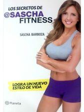 Los Secretos de Sascha Fitness por Sascha Barboza