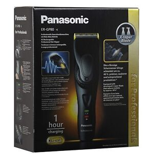 Panasonic professional men's shaver
