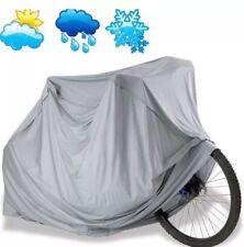 Bike Cycle Bicycle Rain Snow All Weather Cover Waterproof Storage