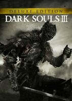 DARK SOULS III 3 Deluxe Edition PC Steam KEY (REGION FREE/GLOBAL) FAST DELIVERY!