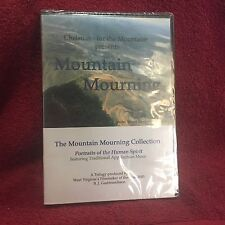 New Sealed Mountain Mourning Collection Portraits of the Human Spirit DVD