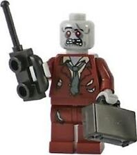 LEGO MiniFigures Monsters Zombie Business man from promo set 850487 exclusive