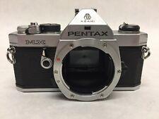Vintage Pentax MX 35mm Film Camera Body w/out Lens