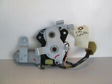 2003-2008 TOYOTA COROLLA SUNROOF MOTOR ASSEMBLY ENGINE MECHANISM ROOF MOON SUN