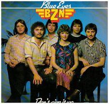 14921 - BZN- DON'T GIVE IT UP