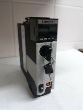 Allen Bradley 1756-L75 ControlLogix Logix5575 Processor with 32 Mbytes Memory, A