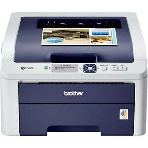New Brother HL-3040CN Color Printer