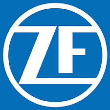 ZF North America S67109017001 Transmission ZF Lifeguard Fluid 5 (1 Liter)
