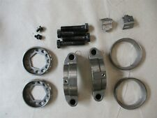 """Chrysler 8-1/4"""" Rear Axle Differential Bearing Caps /Adjusters JEEP Commander XK"""