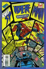 SPIDER-MAN ADVENTURES # 4 - Marvel Comics 1995  (fn+)