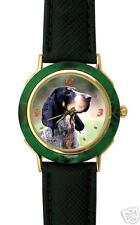 Montre Chien BLEU DE GASCOGNE  -  BLEU DE GASCOGNE DOG