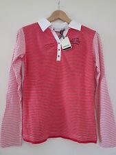 GEOX Respira langarm Shirt Top Bluse Gr. 152 / 158 12J NEU mit Etikett!