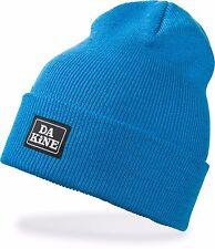 Dakine  RYELAN Kids Youth 100% Acrylic Flat Knit Beanie One Size Marlin NEW