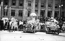 Photo 1912 Carnival in Santa Rosa California