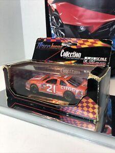 NASCAR Race Image Collection #21 Michael Waltrip 1:43 scale Citgo car