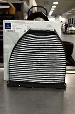 OEM GENUINE MERCEDES BENZ 10-15 GLK X204 GLK350 GLK300 GLK250 CABIN AIR FILTER