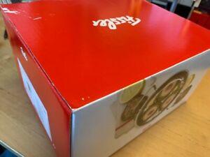 Fissler 6.7qt Original Profi Stock Pot w/Lid FISS-08412324000 in retail box