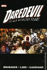 Daredevil Omnibus HC By Ed Brubaker 2nd Edition 2-1ST VF 2017 Stock Image
