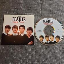 The Beatles  CD Single Card Sleeve From Me To You / Thank You Girl