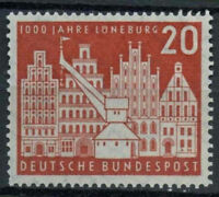 West Germany 1956 SG#1156 Millenary Of Loneburg MNH #D4630