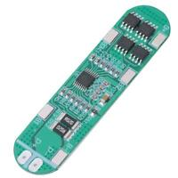 HX-4S-A01 Protection Board Battery 4 Batterie au lithium 18650 Protection Board