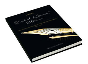 Pelikan Book - Pelikan Limited & Special Editions Fine Writing Instruments 1993