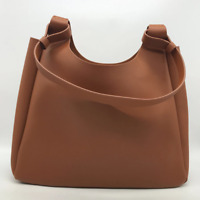 Neiman Marcus Brown Tote