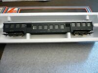 LIMA H0 309118 1st – 2nd Class Passenger Car of FS, Vintage, never used