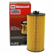 New Ford Motorcraft Oil Filter FL-2016 PowerStroke 6.0L 6.4L Diesel 6.0 L 6.4 L