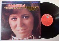8811) LP - Manuela - Same - Telefunken - 6.24042 - 1979 -