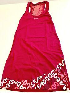 SEA DOO LADIES BEACHWEAR BREEZE DRESS  2863580436 HOT PINK Size SM BRAND NEW