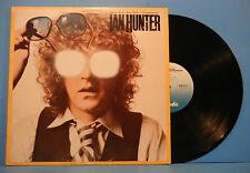 IAN HUNTER YOU'RE NEVER ALONE WITH A SCHIZOPHRENIC LP 1979 GREAT COND! VG+/VG+!!
