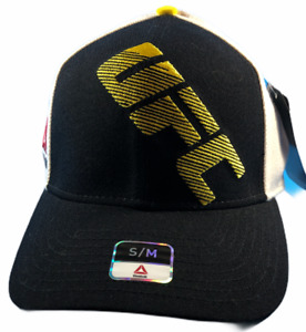 UFC Reebok Size S/M Fitted Hat Brand New- B 3