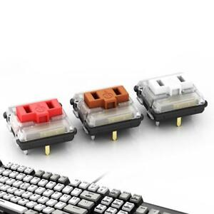 1x Kailh Red Switches for a Mouse 4.0 GM - In Stock Now - UK free Shipping