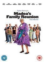 Tyler Perry's Madea's Family Reunion [DVD][Region 2]
