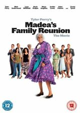 Tyler Perry's Madea's Family Reunion [DVD][Region 2]