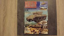Magazine Steel Masters n°40 - L'artillerie automotrice américaine 41 à 45