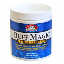 BUFF MAGIC COMPOUND SHURHOLD POLISSANT ULTRA PUISSANT 1.8 KG