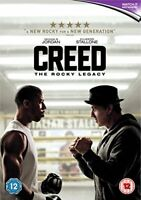 Creed [DVD] [2016] [DVD][Region 2]