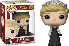 Pop! ROYALS 03 Diana Princess of Wales FUNKO