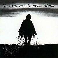 Neil Young - Harvest Moon (NEW CD)