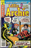 "Archie Comics Group Collectible ""Little Archie"" No. 158, September 1980"
