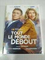Tout le Monde Debout Franck Dubosc Alexandra Lamy - DVD Frances Nuevo - 3T