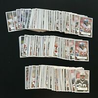 2006 Topps Heritage 175 Card SP Lot All Different Red/Black Backs Steve Smith +