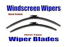 LIMPIAPARABRISAS Wiper Blades Para Ford Edge 2016-2017