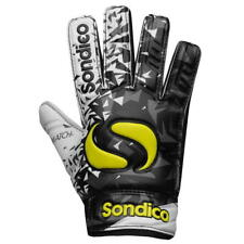 SONDICO CHILDRENS INFANT KIDS JUNIOR GOALKEEPER GLOVES GOAL KEEPER SIZES 2-6 Y
