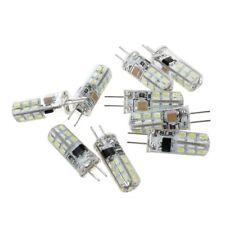 10X Bombilla Ahorrador Lampara LED 3 Watt G4 Blanco Frio 3014 P7D7